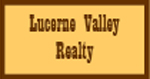 Lucerne Valley Realty