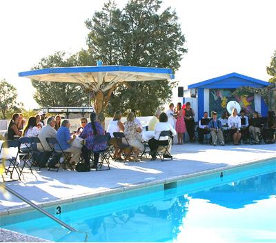L.V. Pool & Activities Center