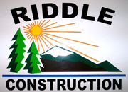 Riddle Construction