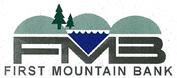 First Mountain Bank